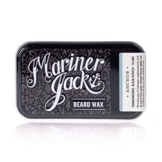 Anchor Beard Wax