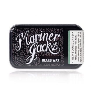 Newfoundland Beard Wax