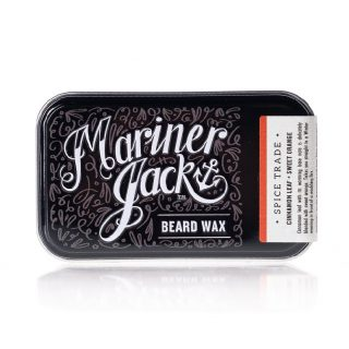 Spice Trade Beard Wax