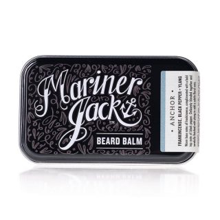Anchor Beard Balm